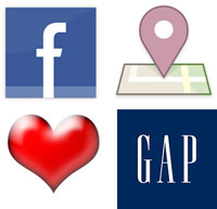 Facebook has good reason to love The Gap