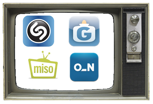 Social TV integrates social networks and television, movie and music habits